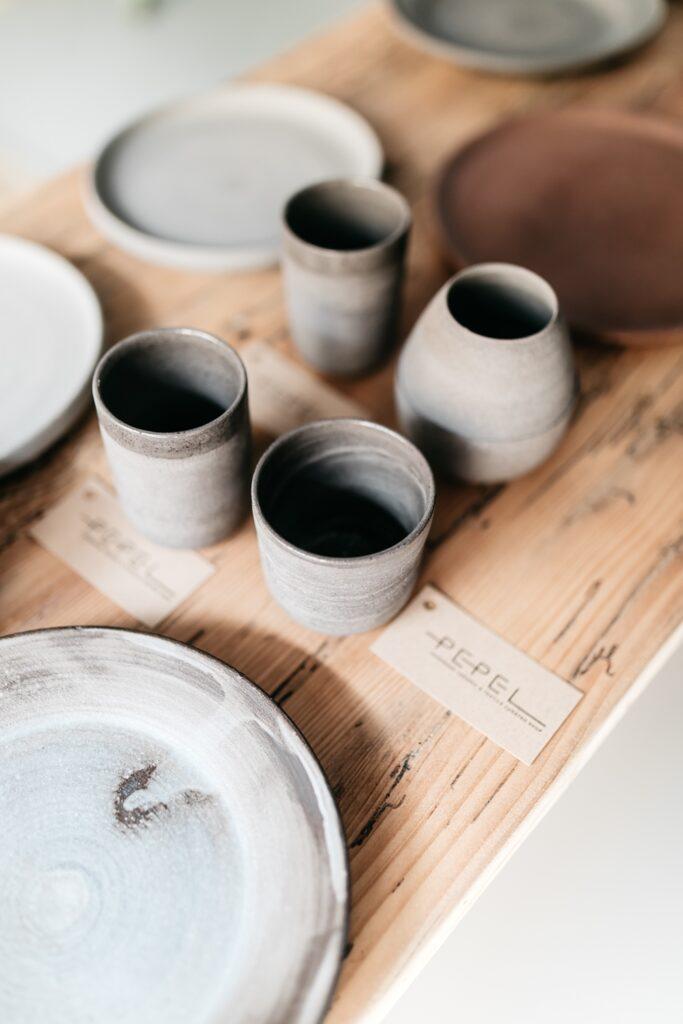 Studio Pepel Ceramic Zagreb